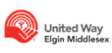 United Way of Elgin-Middlesex logo