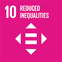 UN Sustainable Development Goal 10 - Reduced inequalities