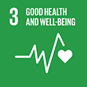 UN Sustainable Development Goal 3 - Good Health and Well-being
